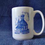 St Nicholas Orthodox Church, Commemorative Mug