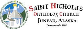 St Nicholas, Website logo