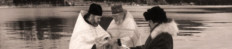 About Orthodoxy, (Blessing the Channel with Fr. Simeon, Fr David Mahaffey & Andy Ebona