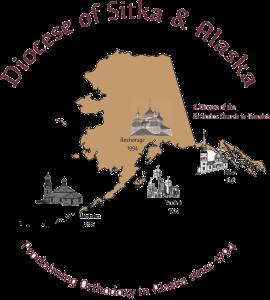 Diocese of Sitka & Alaska Logo