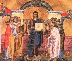September 1, Church New Year