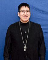 Fr Ishmael Andrew - Dean