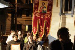 Liturgical Sheet Music - Paschal Procession, 2011