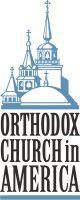 Logo for The Orthodox Church in America